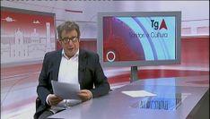TG TERRITORIO E CULTURA, puntata del 09/02/2019