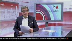 TG TERRITORIO E CULTURA, puntata del 12/02/2019