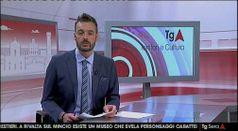 TG TERRITORIO E CULTURA, puntata del 13/02/2019