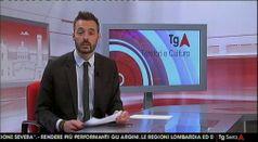 TG TERRITORIO E CULTURA, puntata del 14/02/2019