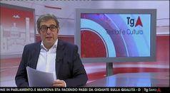 TG TERRITORIO E CULTURA, puntata del 15/02/2019
