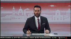 TG GIORNO SPORT, puntata del 16/02/2019