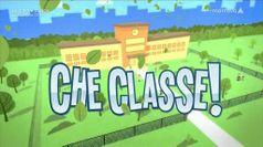 CHE CLASSE, puntata del 16/02/2019