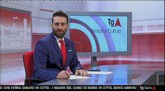 TG TERRITORIO E CULTURA, puntata del 16/02/2019