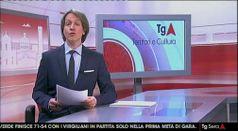 TG TERRITORIO E CULTURA, puntata del 18/02/2019