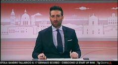 TG GIORNO SPORT, puntata del 19/02/2019