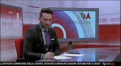 TG TERRITORIO E CULTURA, puntata del 19/02/2019