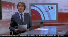 TG TERRITORIO E CULTURA, puntata del 20/02/2019