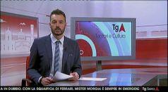 TG TERRITORIO E CULTURA, puntata del 21/02/2019