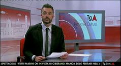 TG TERRITORIO E CULTURA, puntata del 22/02/2019