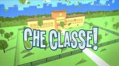 CHE CLASSE, puntata del 23/02/2019