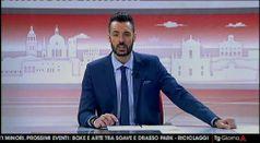 TG GIORNO SPORT, puntata del 25/02/2019