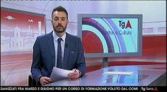 TG TERRITORIO E CULTURA, puntata del 25/02/2019
