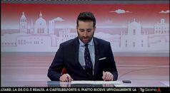 TG GIORNO SPORT, puntata del 26/02/2019