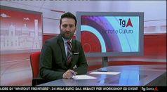 TG TERRITORIO E CULTURA, puntata del 26/02/2019