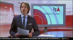 TG TERRITORIO E CULTURA, puntata del 27/02/2019