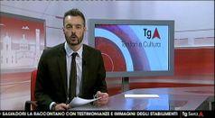 TG TERRITORIO E CULTURA, puntata del 28/02/2019