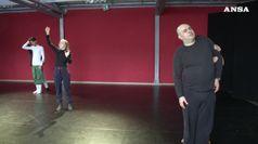 La Ribalta, il teatro dove la diversita' diventa bellezza