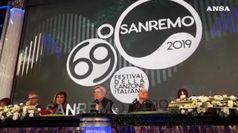 Sanremo: Baglioni, errare e' umano, perseverare e' artistico