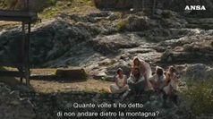 Nomination David di Donatello