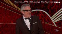 Oscar, vittoria a sorpresa per 'Green book