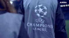 Champions, stasera Atletico Madrid-Juventus