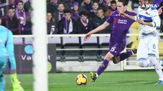 Coppa Italia: Fiorentina-Atalanta finisce 3-3