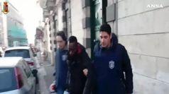 Catania, arrestati 5 nigeriani per tratta di esseri umani