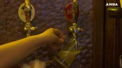 Consumo record di birra, italiani spendono un miliardo