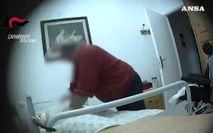 Anziani maltrattati, anche violenze sessuali