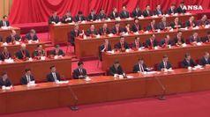 La Cina vuole le mani libere in corsa ad armamenti