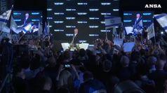 Netanyahu si fa la sua tv in vista delle elezioni