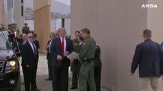Muro e migranti, Trump sfida i Dem allo Stato dell'Unione