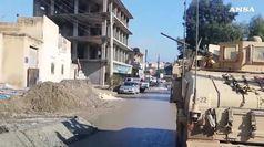 Siria, strage di donne e bambini in fuga dall'Isis