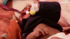 Nel 2017, oltre 10 mila bambini morti o mutilanti per bombardamenti