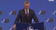 Nato fa quadrato, Mosca rispetti il trattato su missili