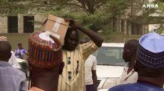 Nigeria: voto presidenziali spostato al 23/2