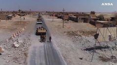 Dopo cinque anni il Califfato Isis si estingue in Siria