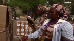 Slittano le elezioni in Nigeria, rischio disordini