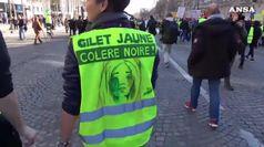 Finkielkraut: ho sentito l'odio dei Gilet gialli
