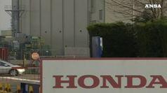 Honda lascia Gran Bretagna per timori della Brexit