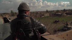 L'Isis tratta la resa con curdo-siriani