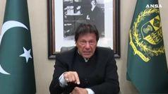 Monito Pakistan all'India, in caso di attacco risponderemo