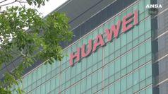 Fondatore Huawei agli Usa: