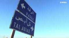 L'Isis non molla in Siria e porta il suo tesoro in Iraq