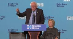 Usa 2020: Sanders annuncia sua candidatura