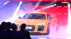 Auto: 2019 parte male, vendite Europa -4,6%, Fca -14,9%