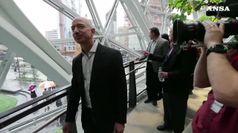 Boom di utili ma niente tasse federali per Amazon