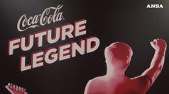 Coca Cola cerca nuovo talento della musica con Future Legend