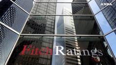 Fitch conferma il rating BBB per l'Italia